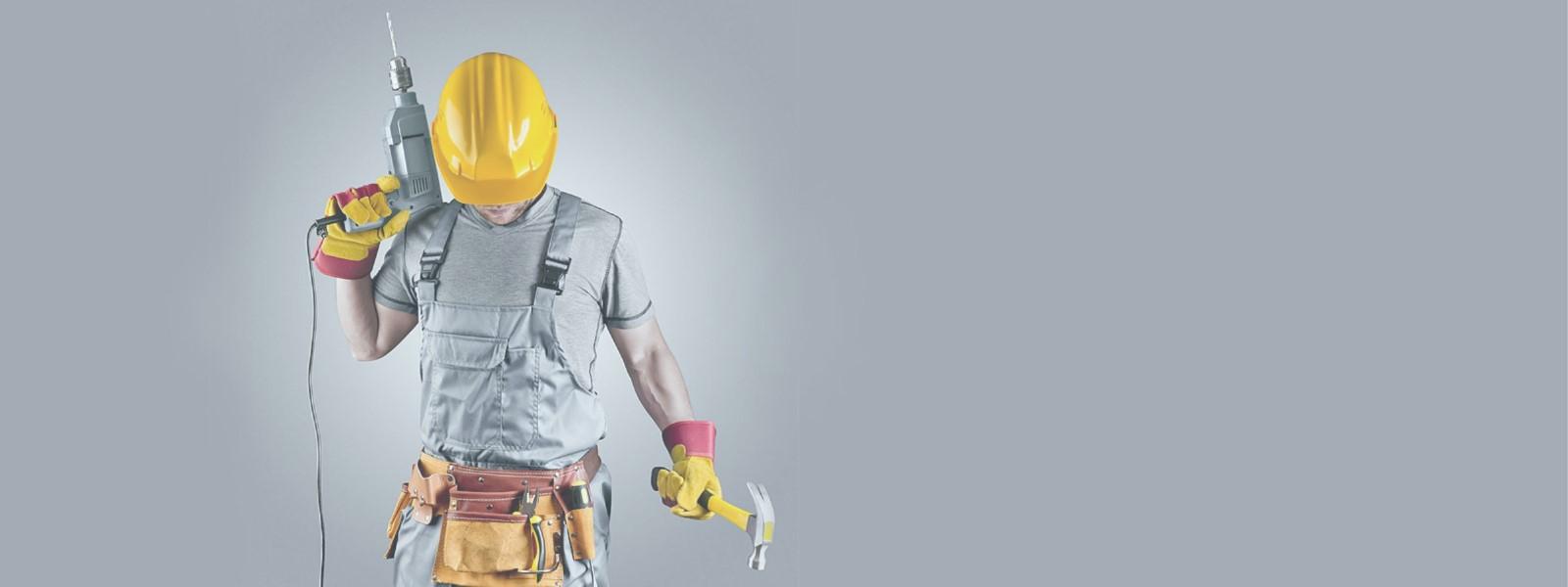 Cerchi un idraulico o un elettricista?